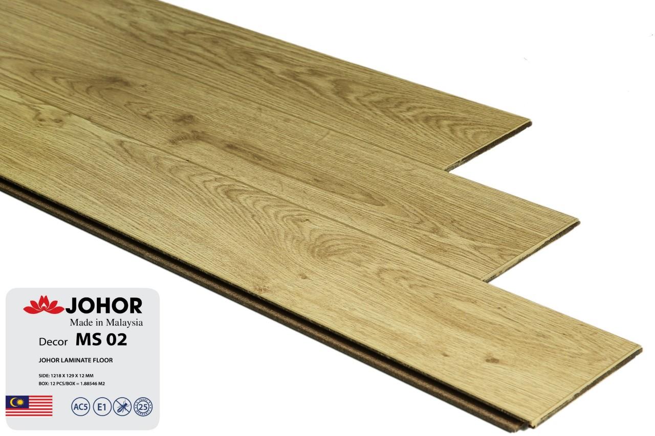 Sàn gỗ JOHOR